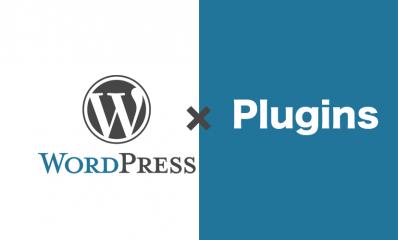 WordPressで利用するプラグイン集